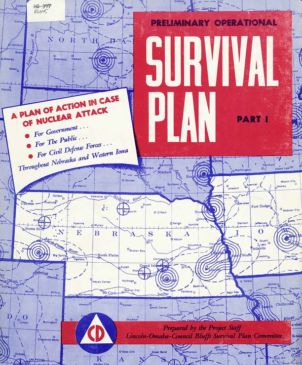 Preliminary Operational Survival Plan, part 1 (RG0045)