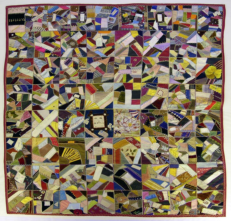 Quilt made by Sierra Nevada Bunnell Smith