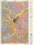 Lancaster County Soil Map, 193-