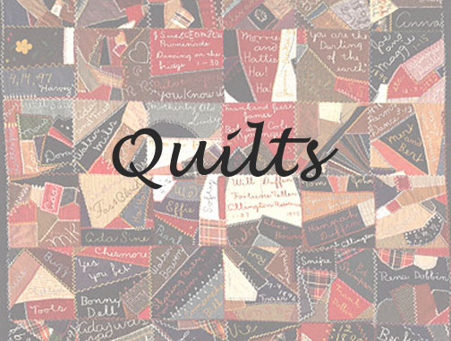 Quilts title