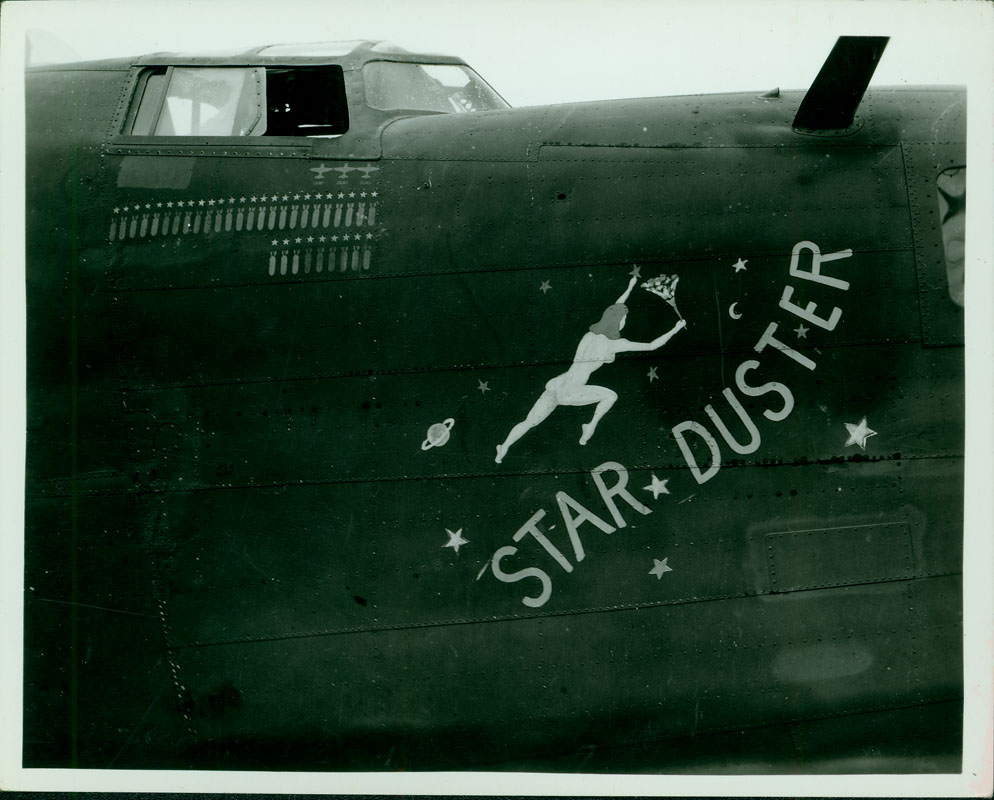 Star Duster [RG5841-3-48]