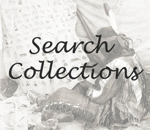 Search Collections title