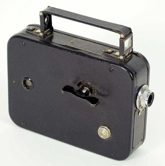 Cine-Kodak Eight Model 20