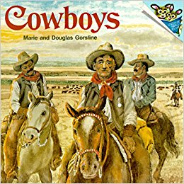 Cowboys by Marie and Douglas Gorsline