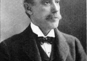 Photo of Charles Henry Morrill from The Morrills and Reminiscences