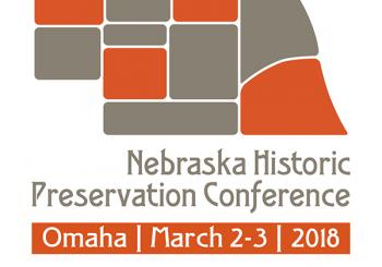 Nebraska Historic Preservation Conference logo
