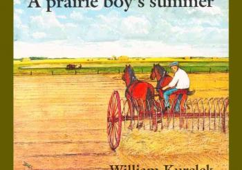 Prairie Boy's Summer book cover