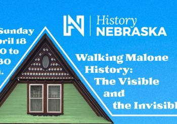 Walking Malone History: The Visible and the Invisible