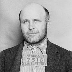 William Lee Mugshot