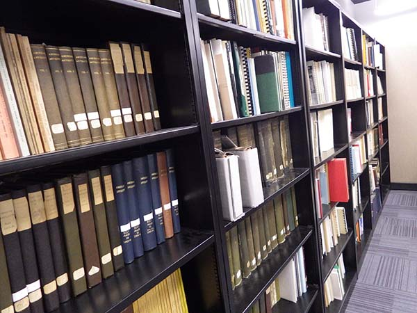 Archeology Reference Library