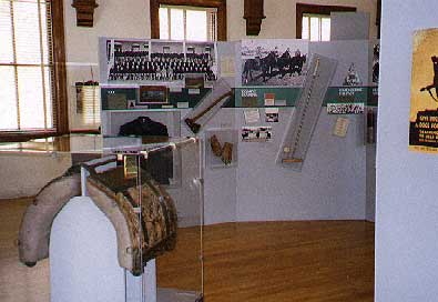 Fort Robinson Exhibit