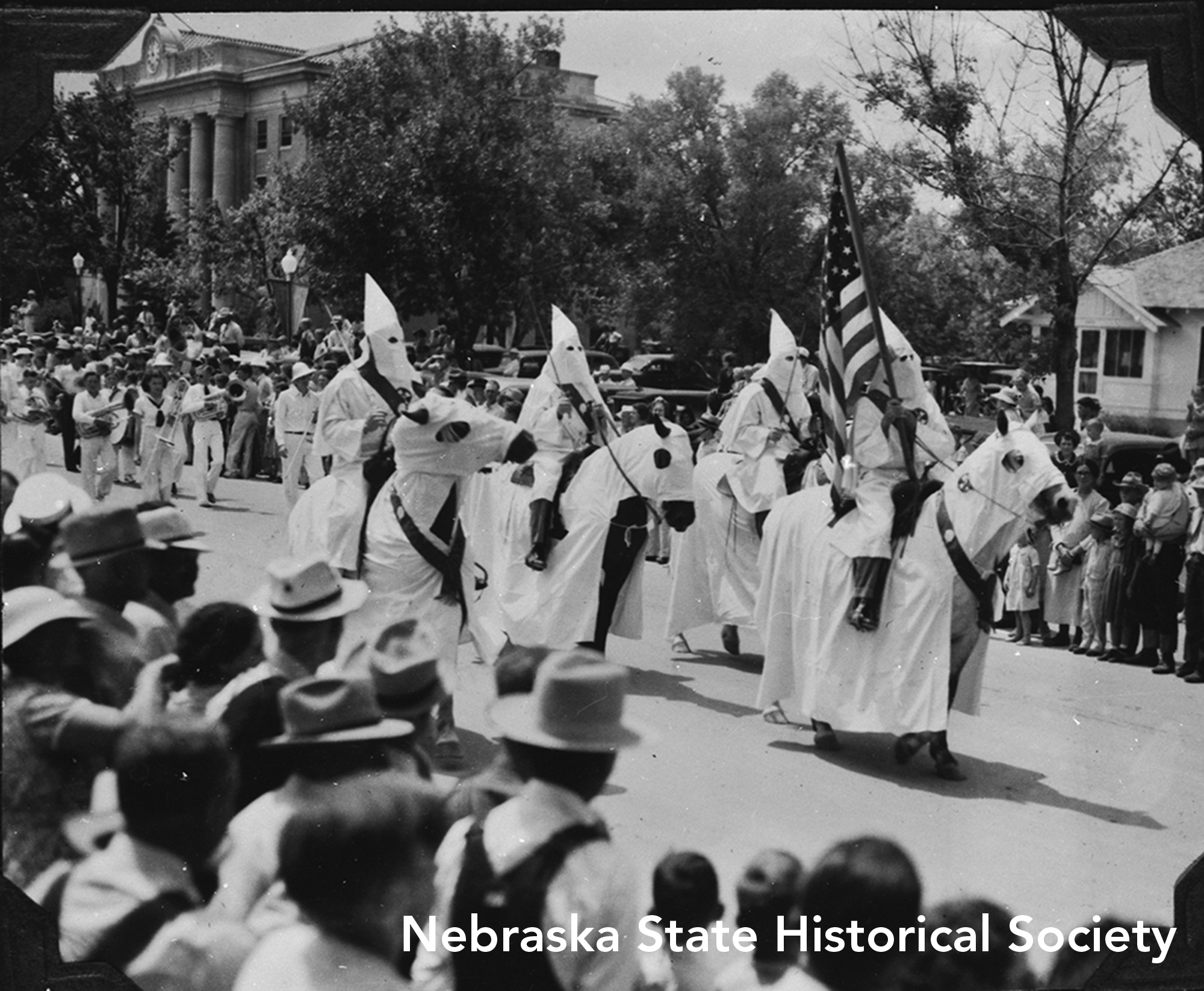 essay on klu klux klan This site looks at politics, broadly construed, through the prism of the klu klux klan its by 1926, in his north american review essay.